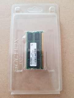 Elpida 2GB PC3 8500S