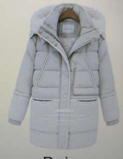 BN winter jacket for -10deg