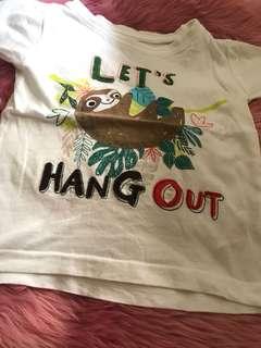 Let's Hangout Shirt