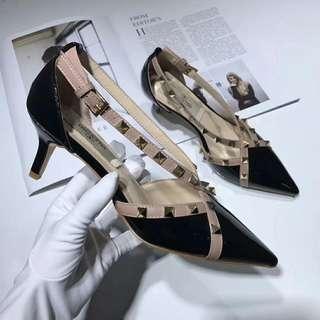 VL heels