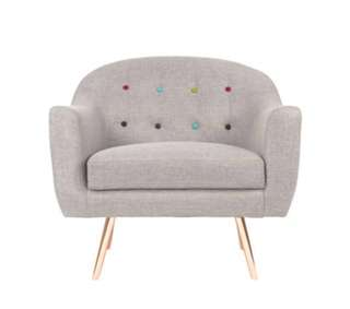 Armchair (marked down price)