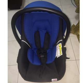 Sweet Cherry Car seat and Stroller SCR13