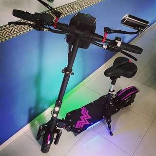 Ultron E-scooter
