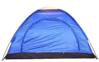 6-person Summer Universal Tent