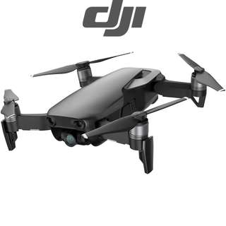 DJI Mavic Air Fly More Combo (Onyx Black)