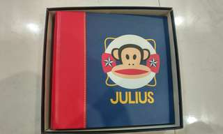 Paul Frank 4R photo album