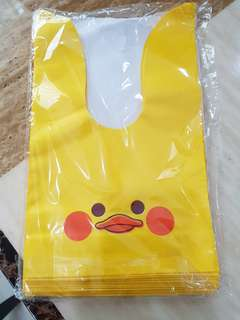 Cutie Party Packaging Bag