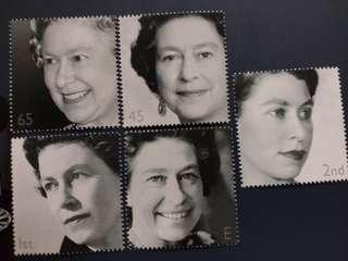 Elizabeth the ll