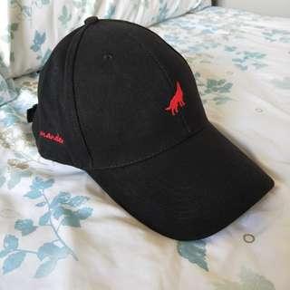 Commander Baseball Cap