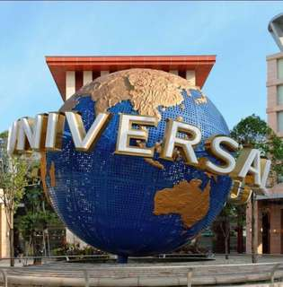 Immed issue + Cheapest : Universal Studio Sentosa Singapore USS 2. S.E.A Aquarium 海洋馆 ( SEA ) Sentosa Physical ticket e Tickets etickets  3. Adventure Cove Waterpark attraction eticket at sentosa water park