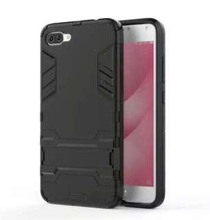 Neo hybrid rugged shockproof case full body for Asus Zenfone 4 max (ZC520KL)