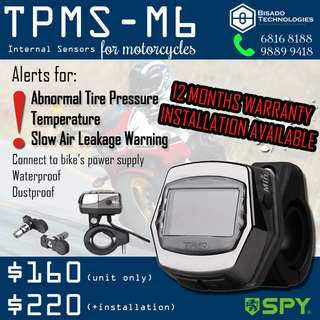 SPY TPMS M6 (Internal)