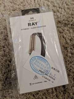 🚚 Misfit RAY運動手環(全新)