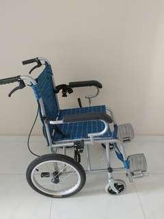 Ligh Weight Pushchair
