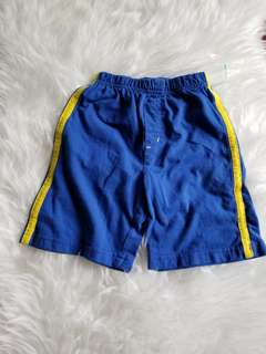 Batman short fit to 3 to 4 yrs old petite