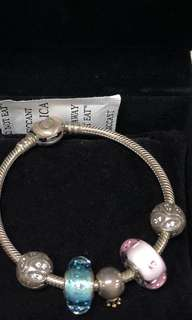[Preowned] Pandora Set