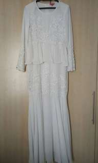 Authentic D'yana dress