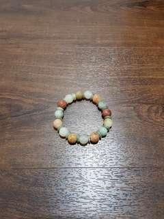 Stone Age bracelet
