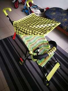 Umbrella Fold Stroller