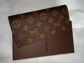 In-stock LV Wallet