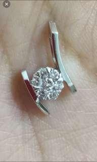 🈹️私人放 約15份鑽石 大體 平售$880