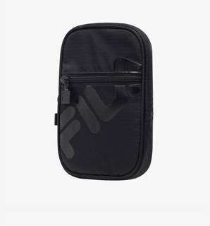 Fila Small Sling Bag BLACK