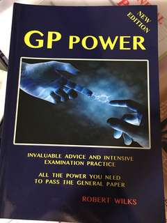 GP Power