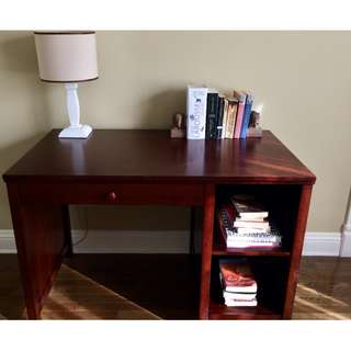 Beautiful high quality desk by Pottery Barn