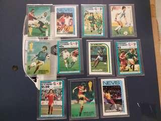 世界盃 墨西哥86