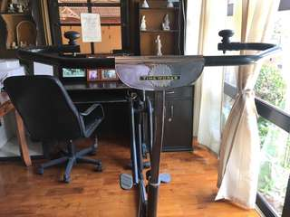 Timeworks FX Exercise Workout Machine