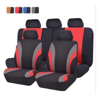 Car Seat Cover for Toyota, BMW, Nissan