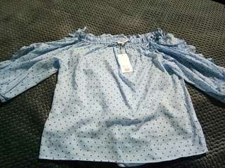 Clothing top