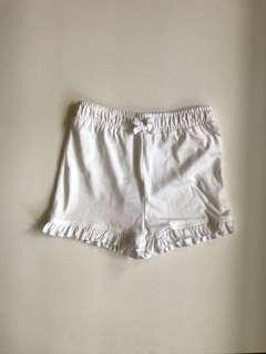 Target Australia shorts, size 1-2Y