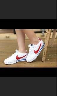 🚚 Nike藍紅阿甘