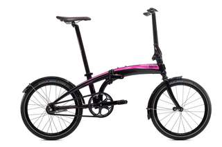 Tern verge duo folding bicycle