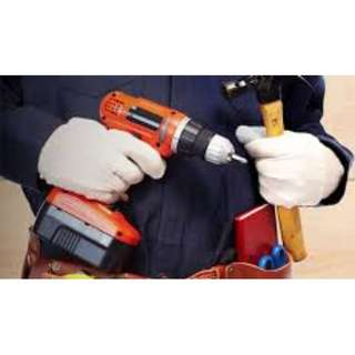 Handyman Services - Installation of digital/thumb print (or key) door locks, lights, TV wall bracket, curtains and furniture assembly, change water tap, ect.