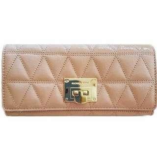 Michael Kors Vivianne Long Wallet