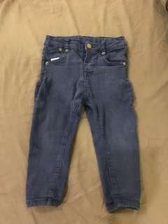 Zara jeans for boy