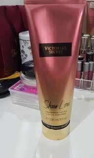 Victoria's secret ori
