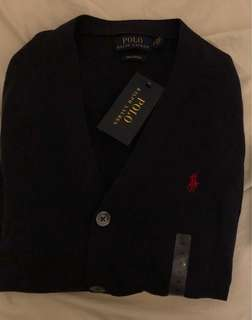 Polo Ralph Lauren Pima Cotton Cardigan