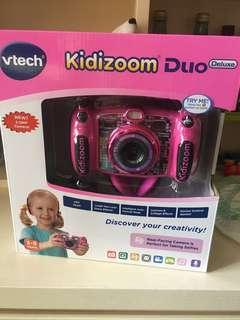 Vtech數碼相機
