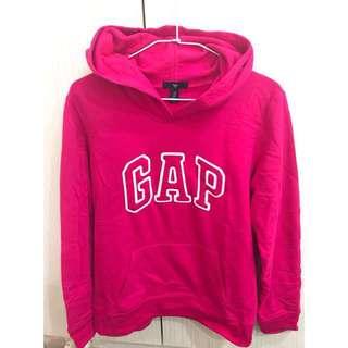 Gap帽T