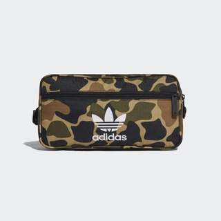 Adidas Originals CAMOUFLAGE CROSSBODY BAG