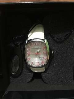 Authentic chronotech watch