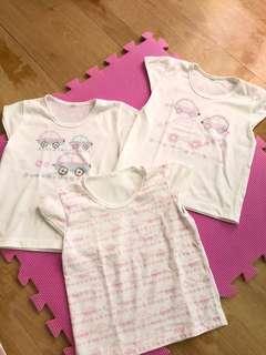 Take All - Basic Shirts - 9 to 12 mos