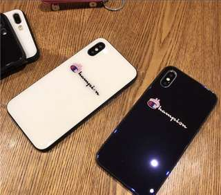 IPhone Champions Covers