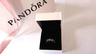 Pandora Ring Size 52