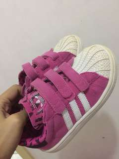Addidas Shoes for girls