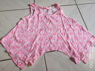Gingersnaps top for 4 y.o.
