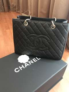 [REDUCED‼️] Authentic Chanel GST